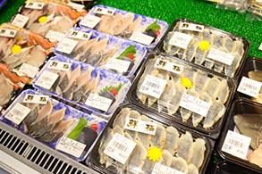 クボタ水産さんが持ってくる新鮮な淡路島産のお刺身は驚きの安さと旨さです!
