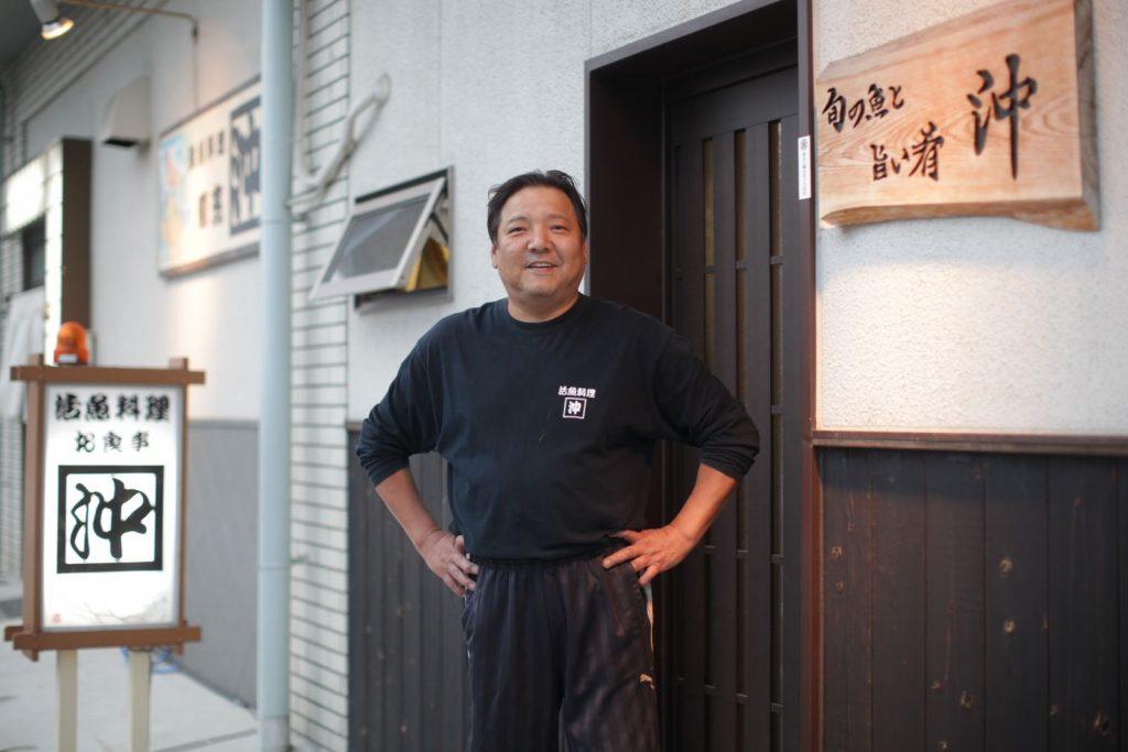 寒い日はやっぱり鍋でしょ!<br>鍋が美味しい淡路島・福良のお店ベスト3