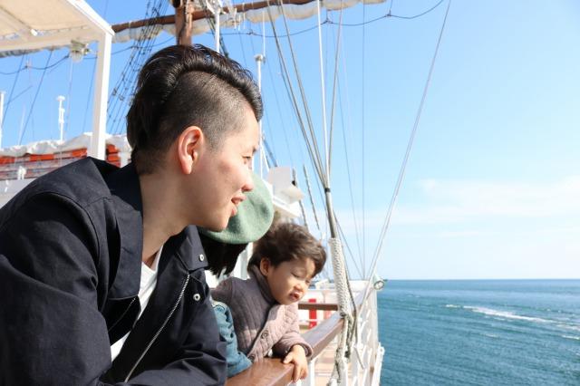 淡路島民全員うずしおクルーズ乗船無料キャンペーンは終了しました!